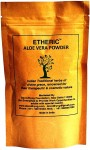 Etheric  Aloe Vera Leaves Powder (100 gm)