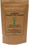 Etheric Orange Peel Powder (100 gm)