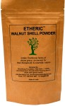 Etheric Walnut Shell Powder (100 gm)