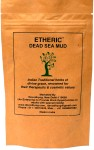 Etheric Dead Sea Mud Powder (100 gm)