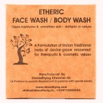 Etheric Face And Body Wash (75 gm)