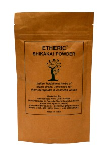 Etheric Shikakai Powder ( 100 gm)