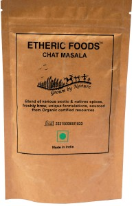 Chaat Masala (100gm)