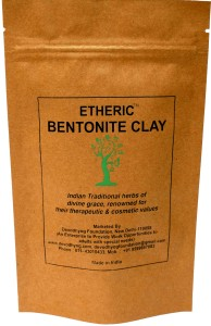 Etheric Bentonite Clay Powder