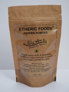 Pepper Powder (100gm)