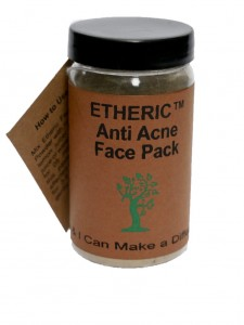 Etheric Anti Acne Face Pack (75 gm)