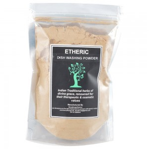Etheric Dish Washing Powder (250 gm)